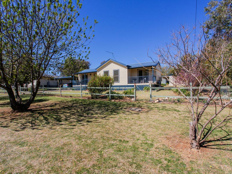 43A Carrington Street, Woodstock, NSW 2793