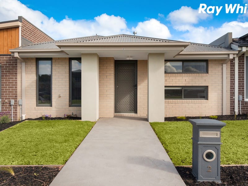 2 Renlik Circuit, Cranbourne North, Vic 3977