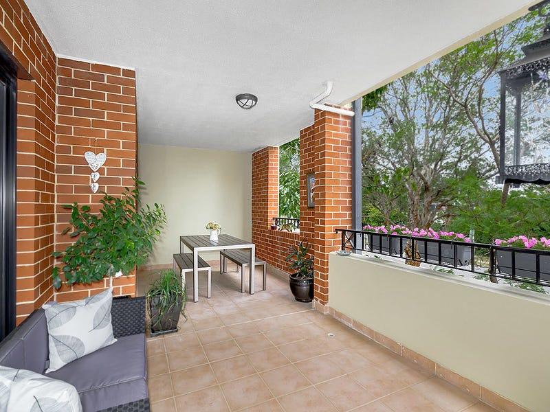 29/23A George Street, North Strathfield, NSW 2137