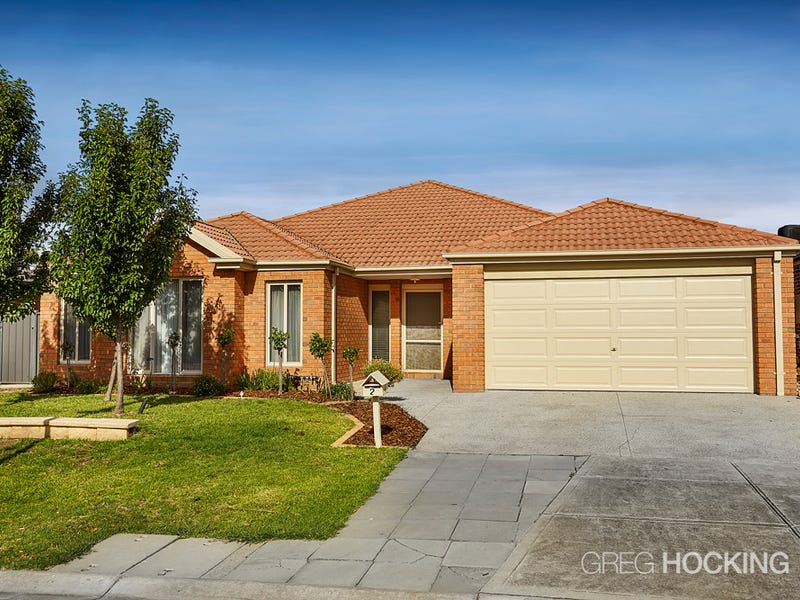 2 Radiata Close, Wyndham Vale, Vic 3024