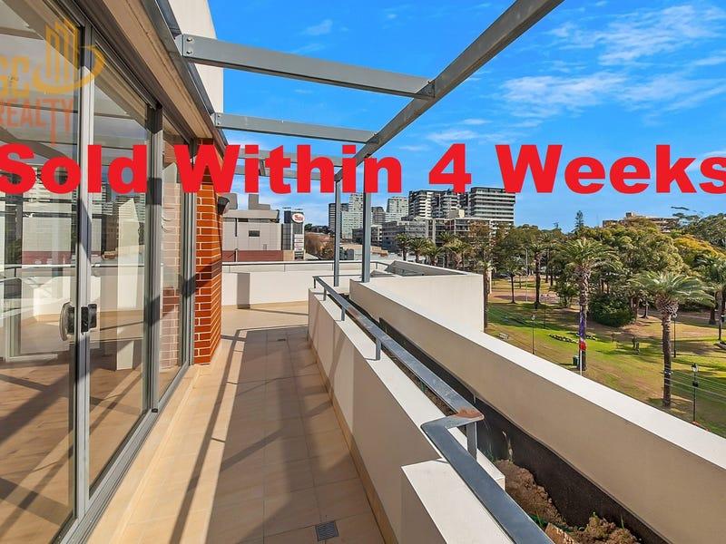 20/78-82 Burwood Road, Burwood, NSW 2134