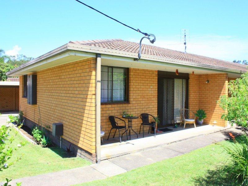 1/14 short street, Urunga, NSW 2455