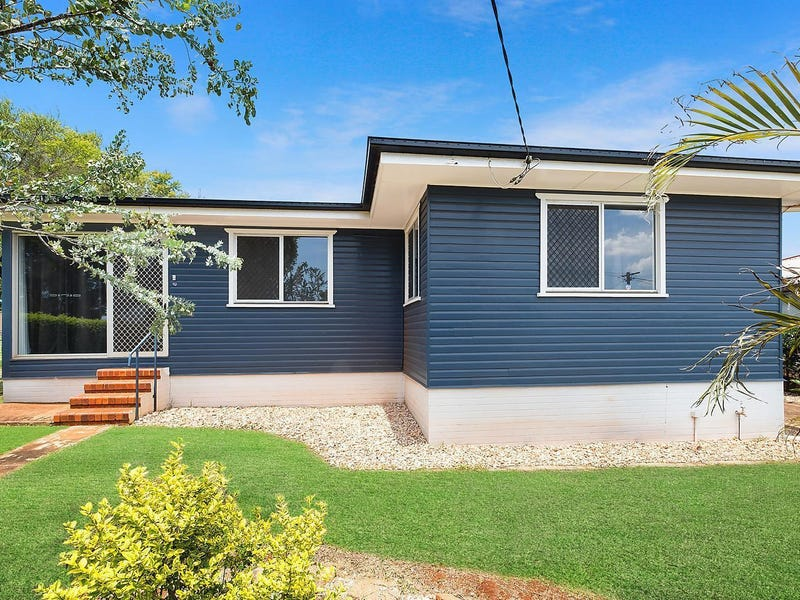 68 Buckland Street, Harristown, Qld 4350