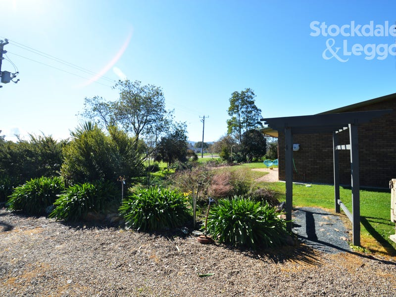 348 WHOROULY-RIVER ROAD, Whorouly, Vic 3735
