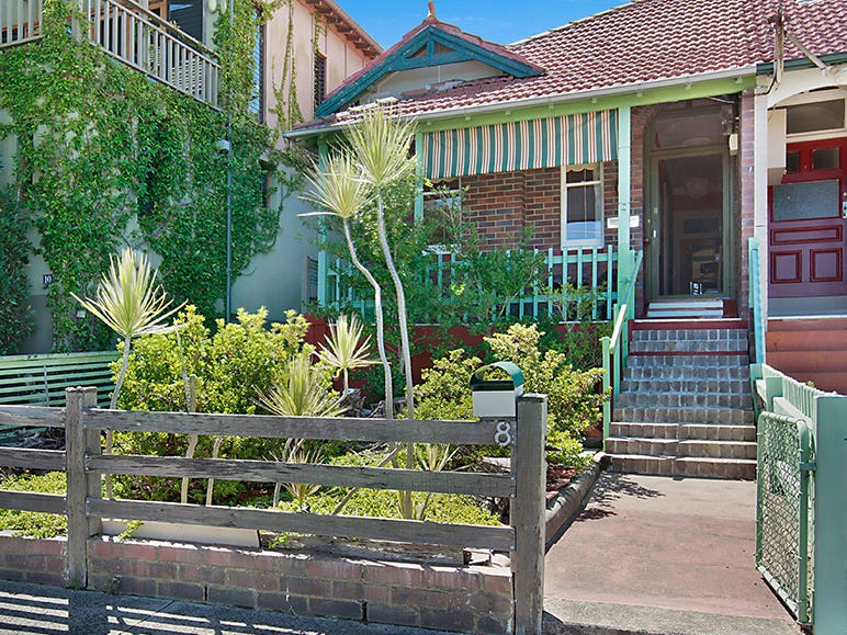 8 View St, Queens Park, NSW 2022