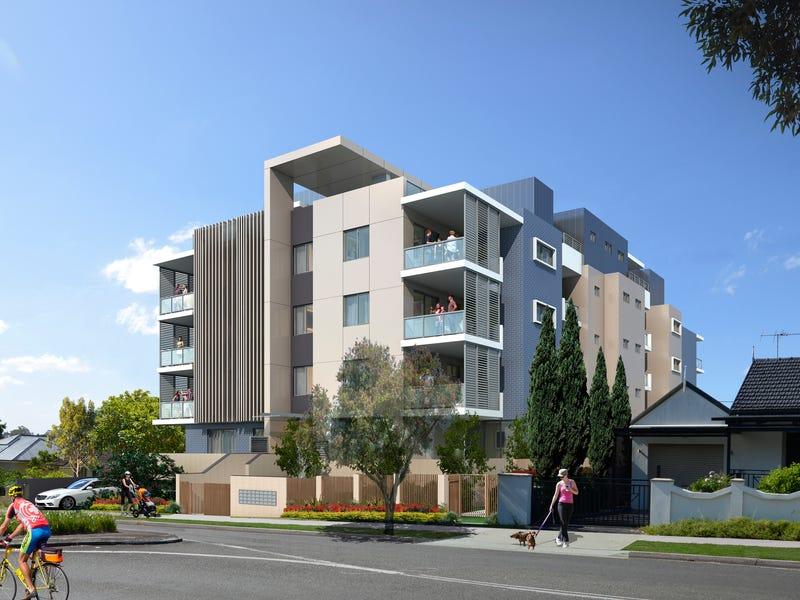 2/19-21 Veron Street, Wentworthville, NSW 2145