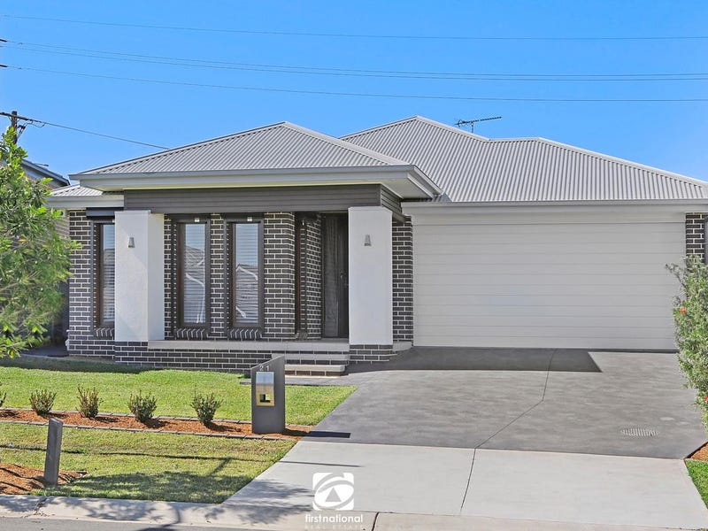 21 Loudon Crescent, Cobbitty, NSW 2570