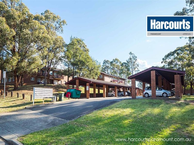 2/1 Lavinia Place, Ambarvale, NSW 2560