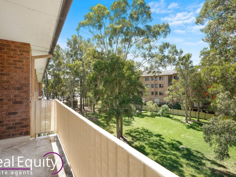 21/162-166 Sandal Crescent, Carramar, NSW 2163