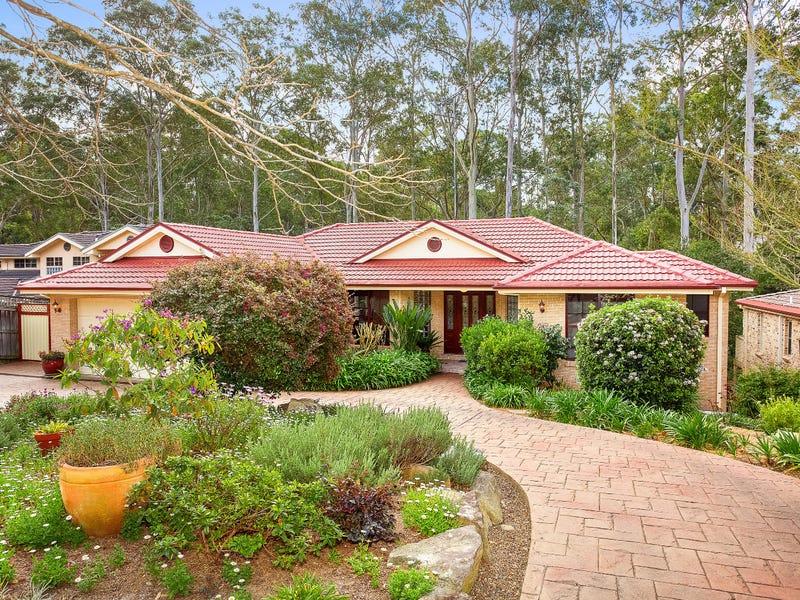 16 Boldrewood Place, Cherrybrook, NSW 2126