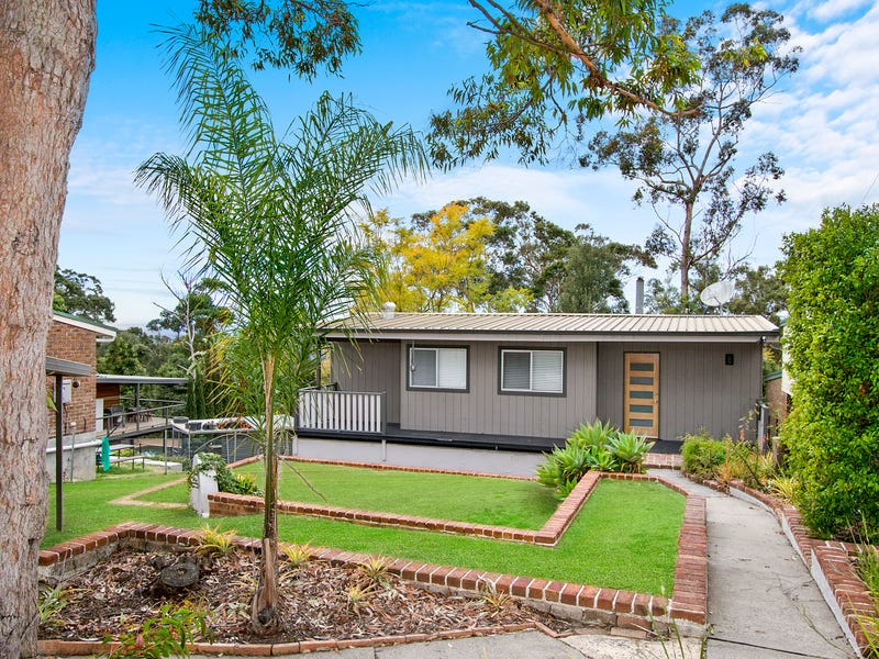 383 Lieutenant Bowen Drive, Bowen Mountain, NSW 2753