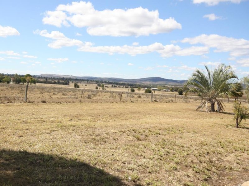 Lot 1 Beeron Road, Beeron, Qld 4626