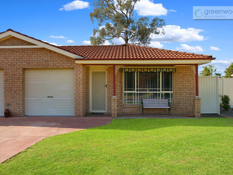 1/21B Dawes Place, Bligh Park, NSW 2756