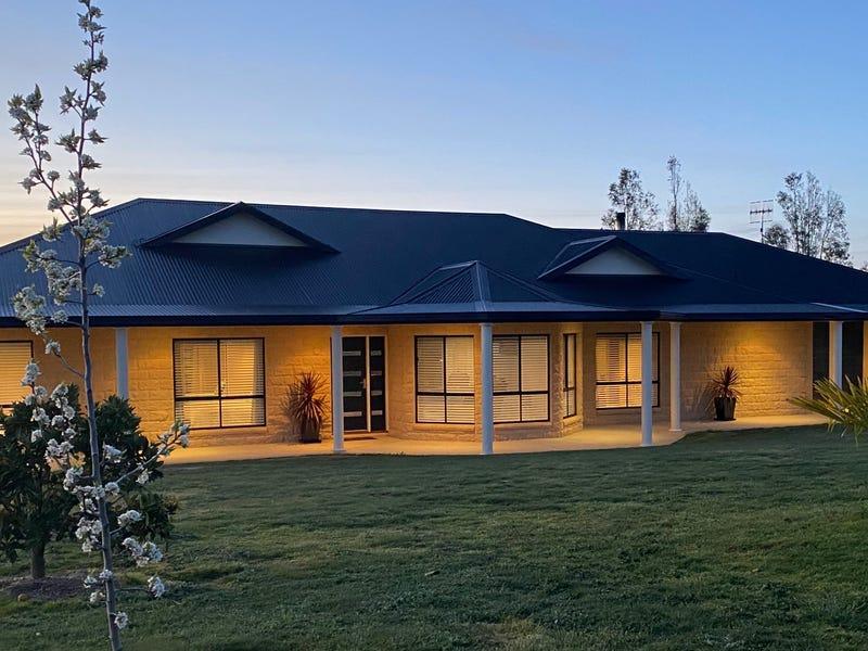 296 Pound Creek Road, Tumbarumba, NSW 2653