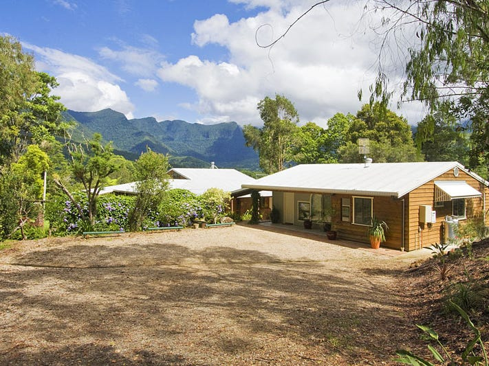 538 Zara Road, Limpinwood