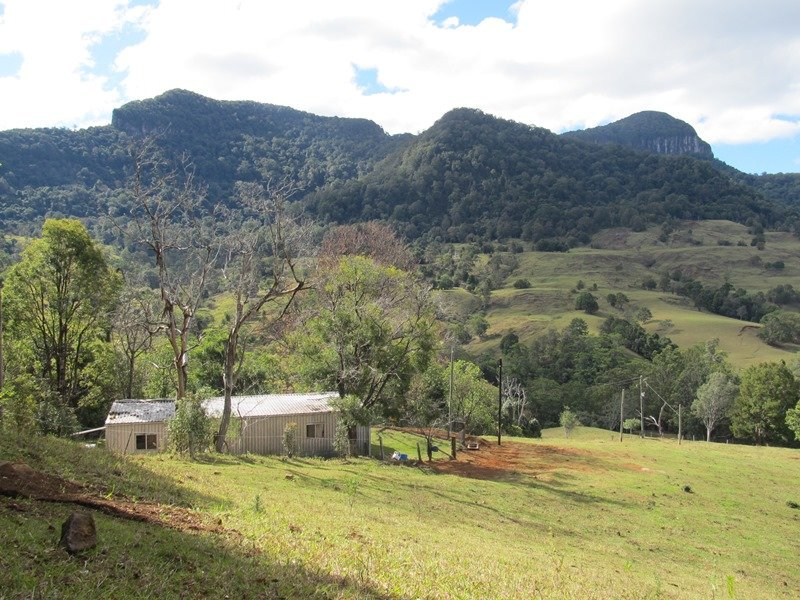Lot 2 O'Reilly's Road, Numinbah, NSW 2484