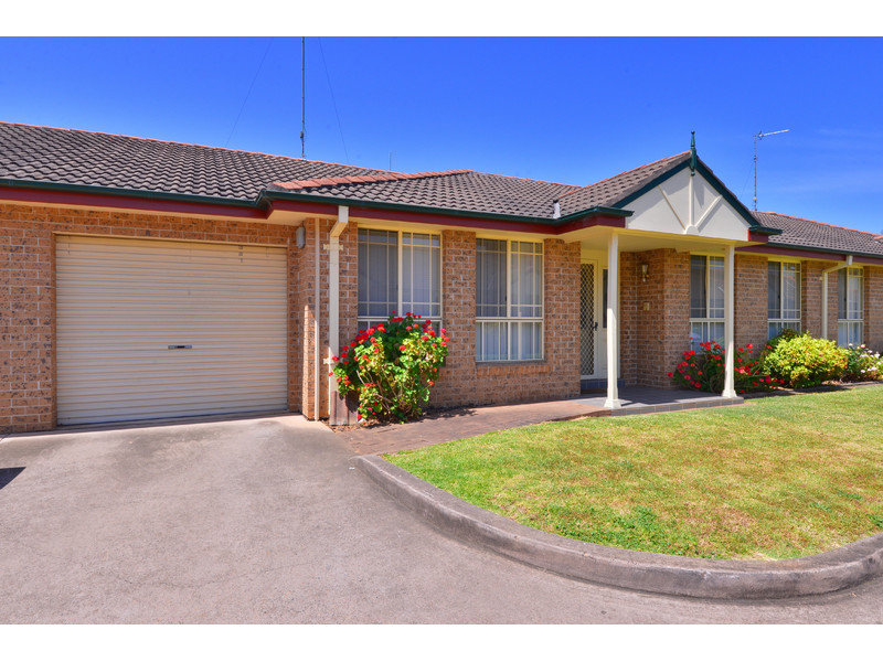 Address available on request, Richmond, NSW 2753