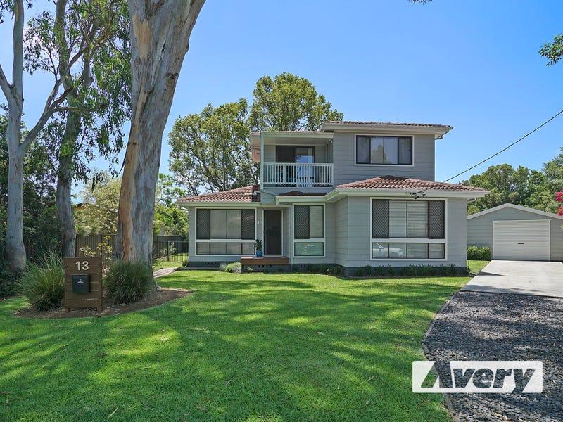 13 Adam Street, Blackalls Park, NSW 2283