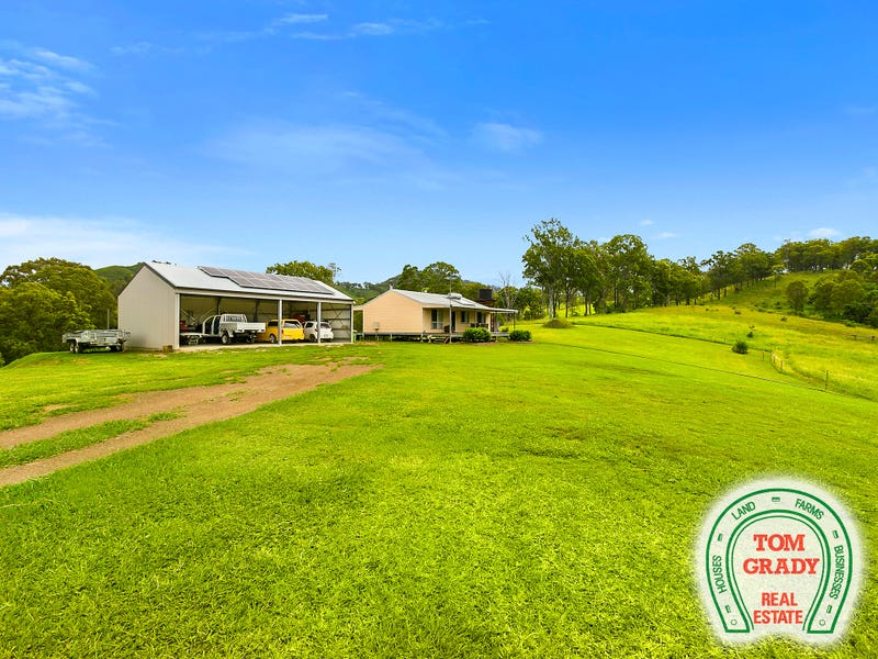 855 Eel Creek Road, Langshaw, Qld 4570