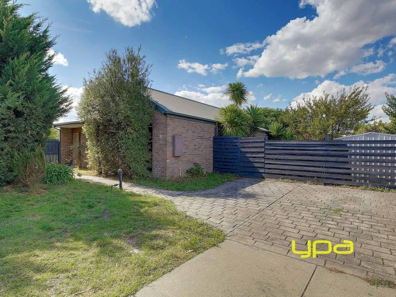 14 Addison Way, Roxburgh Park, Vic 3064