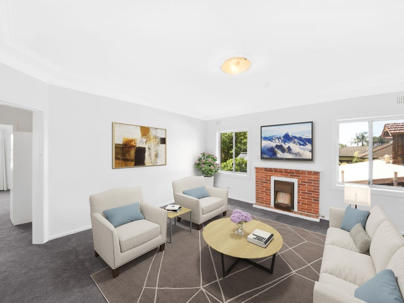 4/140 Griffiths Street, Balgowlah, NSW 2093