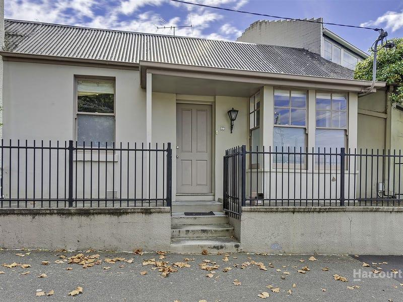 39 Fitzroy Crescent, Dynnyrne, Tas 7005