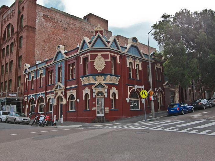 46 Bolton Street, Newcastle, NSW 2300