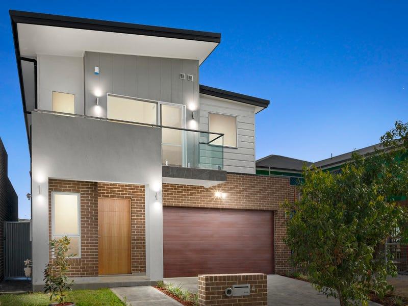 4 Jennings Street, Marsden Park, NSW 2765