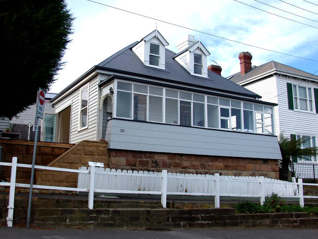 35 St Georges Terrace, Battery Point, Tas 7004