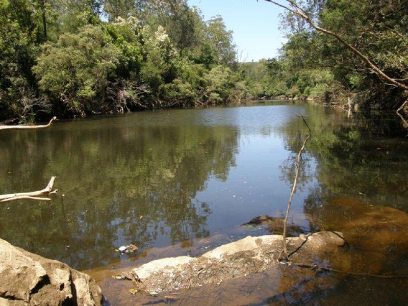 3196 Orara Way, Kremnos, NSW 2460