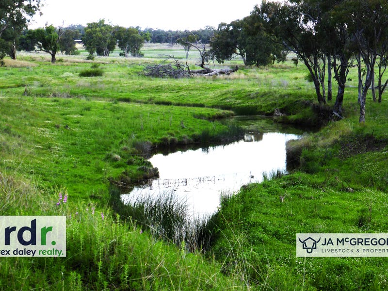 2491 Ashford Road, Inverell, NSW 2360