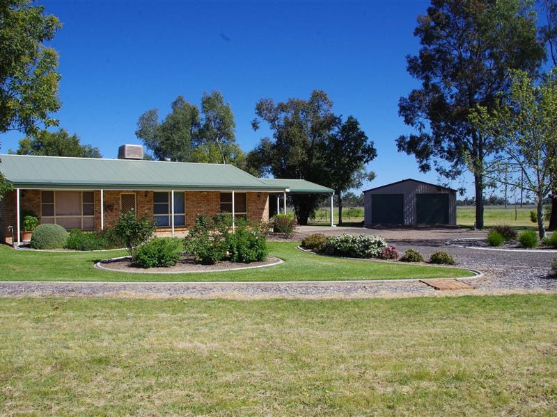 107 Whiting Drive, Narrabri, NSW 2390