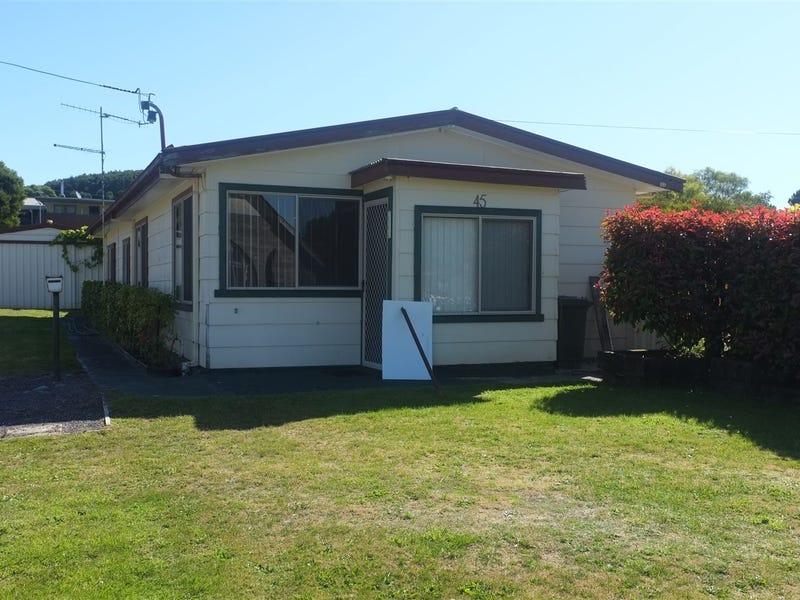 45 Counsel Street, Zeehan, Tas 7469