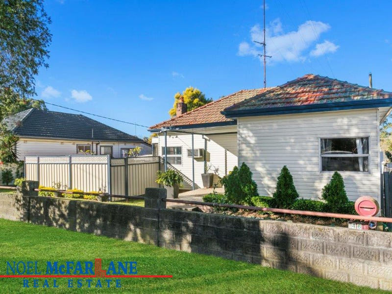 46 Russell Street, Cardiff, NSW 2285