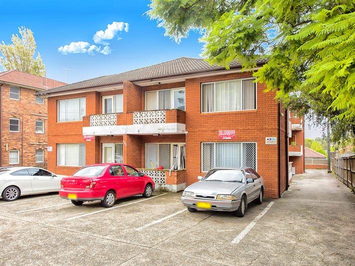 6/493 Liverpool Road, Strathfield, NSW 2135