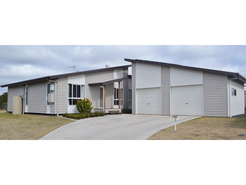 15 Draydon Court, Pittsworth, Qld 4356