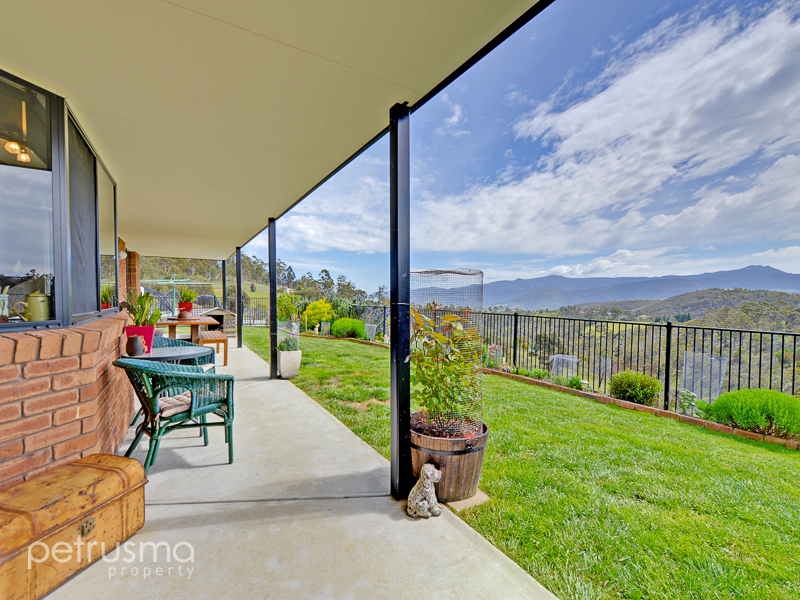 398 Ironstone Gully Road, Lachlan, Tas 7140