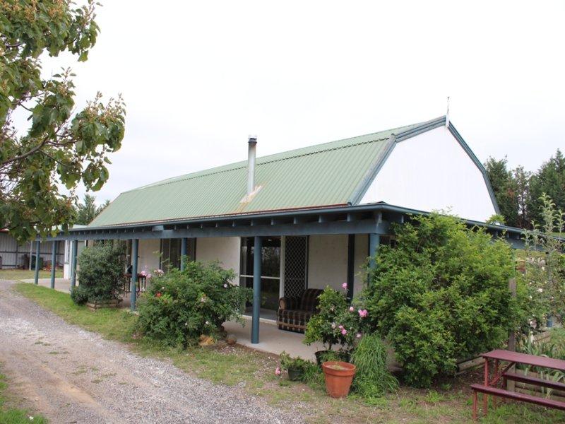 529 Duramana Road, Eglinton, NSW 2795