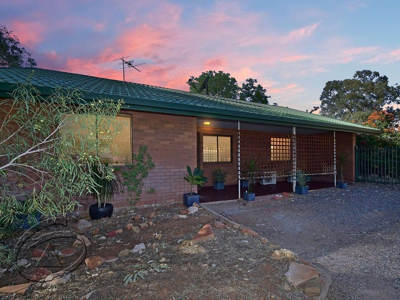 1/8 Driver Court, Braitling, NT 0870