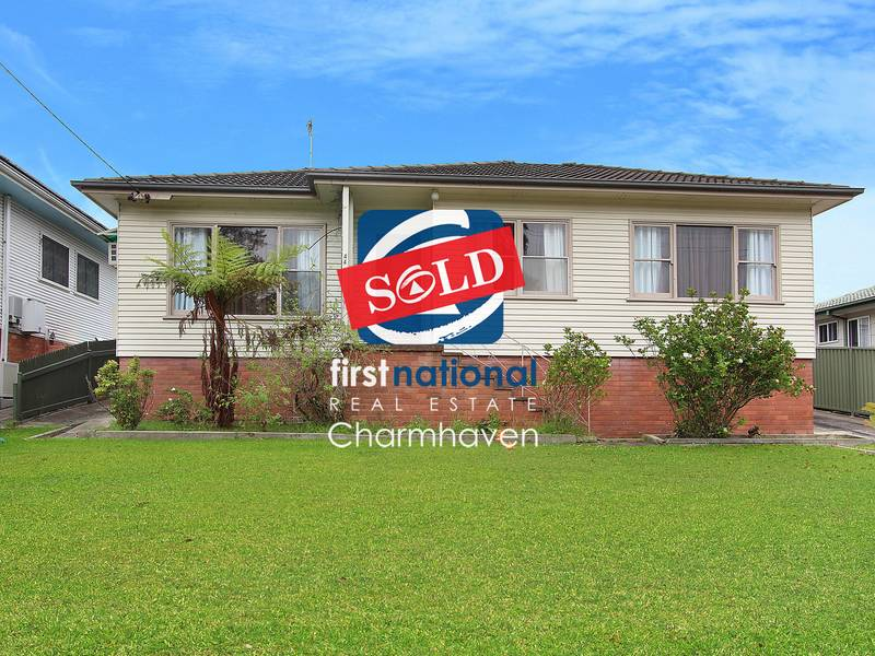 44 Minnamurra Road, Gorokan, NSW 2263