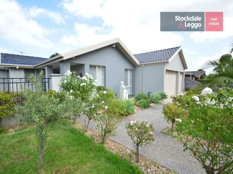 712 Ferntree Gully Road, Wheelers Hill, Vic 3150