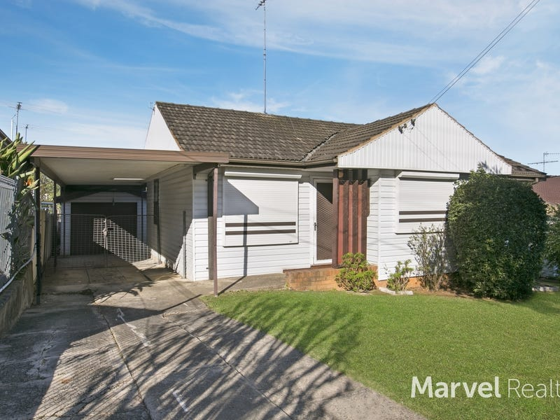 103 Sadleir Avenue, Sadleir, NSW 2168
