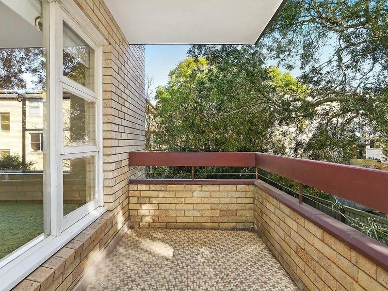 6/10 Hazelbank Road, Wollstonecraft, NSW 2065