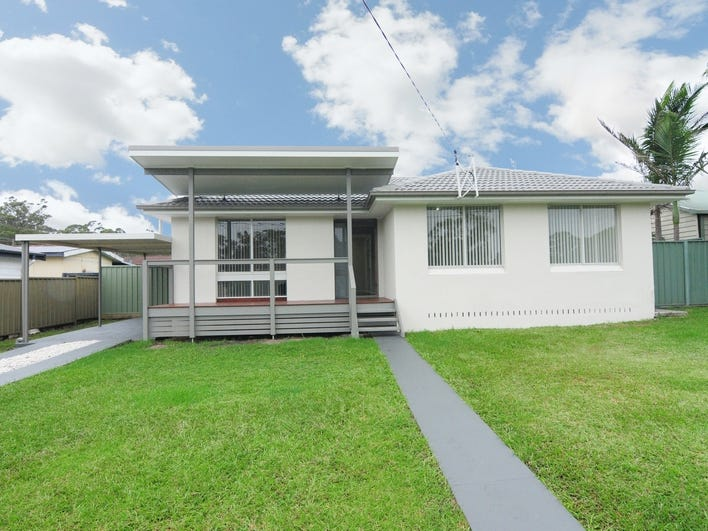 4 BADER ROAD, Sanctuary Point, NSW 2540