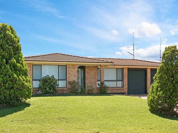 24 Evergreen Drive, Shellharbour, NSW 2529