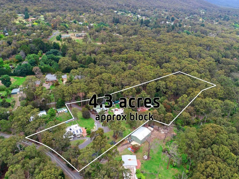 2/3 Ruby Road, Montrose, Vic 3765