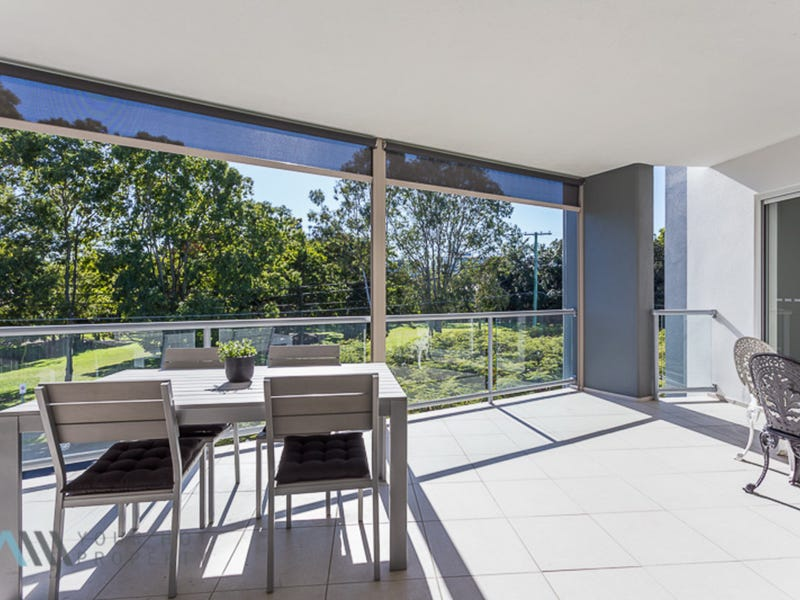 11/71 Thistle Street, Lutwyche, Qld 4030