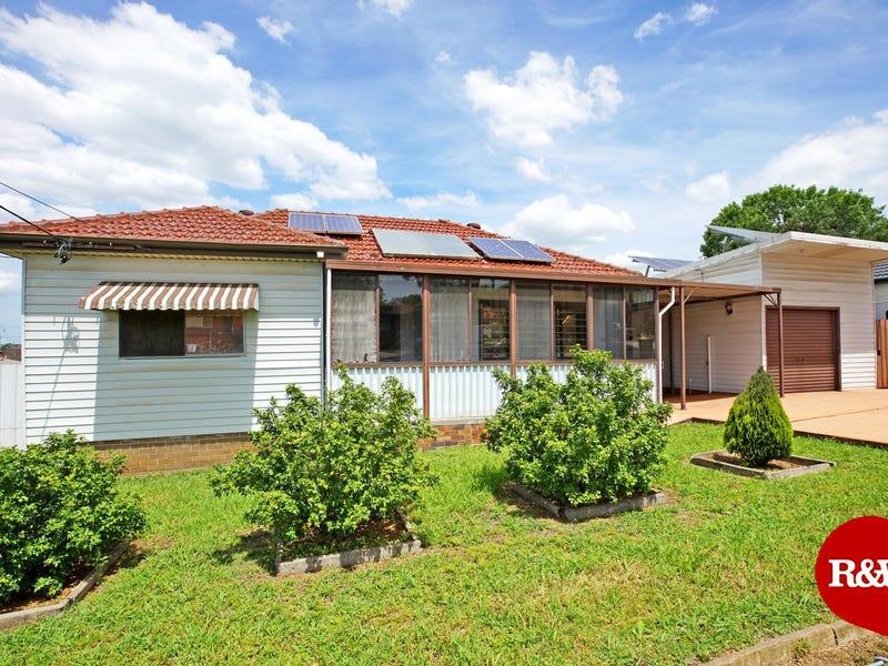 2 Minchinbury Street, Eastern Creek, NSW 2766