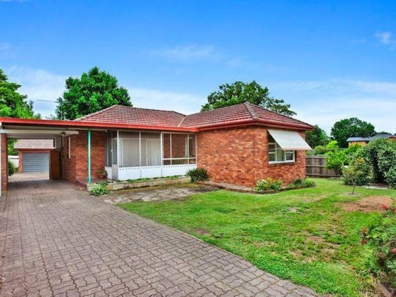 31A Surrey Street, Epping, NSW 2121