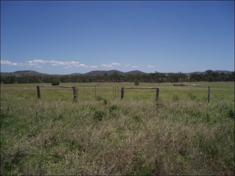 Lot 215 Bartlem Road, Westwood, Qld 4702